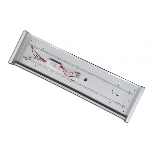 Corp neon tip FIDA, cu LED SMD, 40W, lumina rece Novelite NV-4101.4016