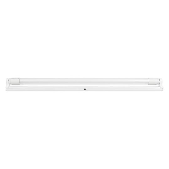 Corp neon cu tub LED, tip JB 1x8W, 6400 K, Novelite