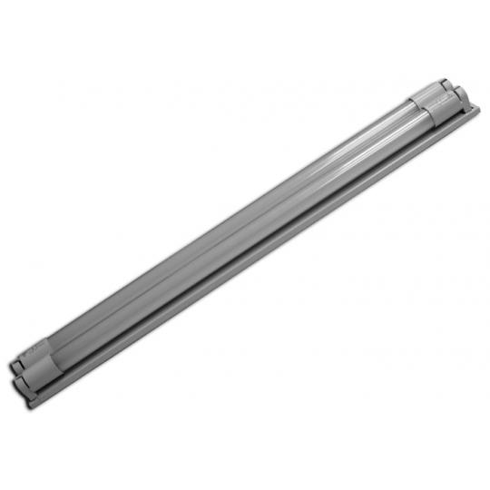 Corp neon cu LED, tip JB 2x18W, 4000 K, Novelite