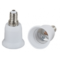 Adaptor fasung E14-E27 BX