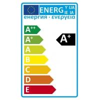 Bec LED 15W, A60, E27, lumina calda Novelite