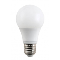 Bec LED 7W, A60, E27, lumina rece Novelite