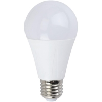 Bec LED 9W, A60, E27, lumina rece Novelite
