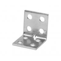 Coltar metalic tip L 25x25x25x2 mm ZA - 50 buc