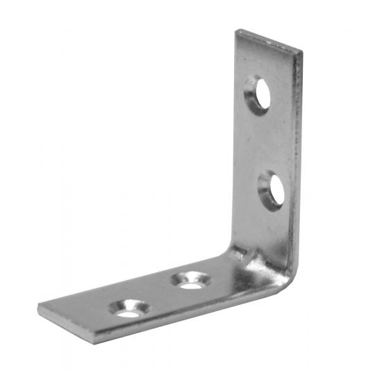 Coltar metalic tip L 50x50x16x2 mm ZA - 100 buc