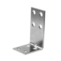Coltar metalic tip L 30x50x25x2 mm ZA - 50 buc