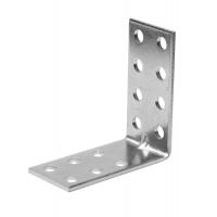 Coltar metalic tip L 50x50x25x2 mm ZA - 50 buc