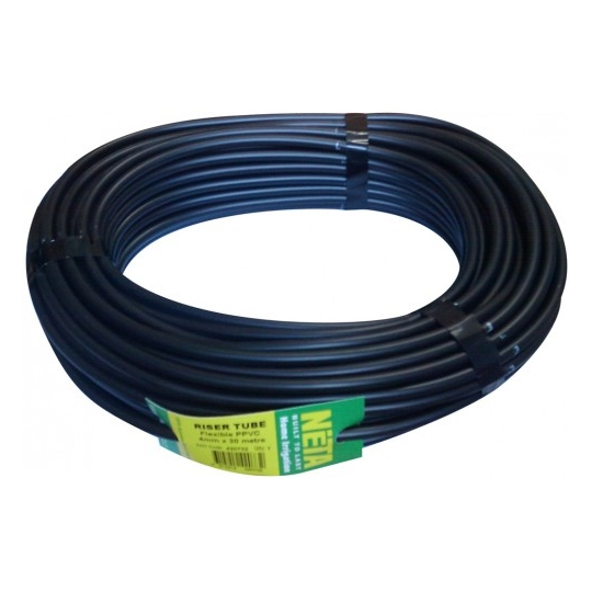 Microtub PVC 7 mm, rola 300 ml