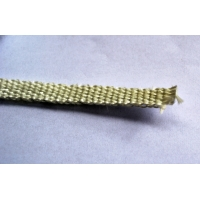 Banda fibra sticla pentru usi soba si focar 10x2 mm