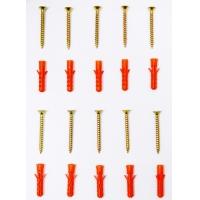 Set fixare Util Mungo MH644 Diblu+Surub 10 buc/set