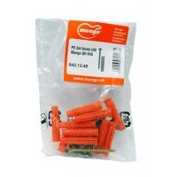 Set fixare Util Mungo QH645 Diblu+Surub 10 buc/set