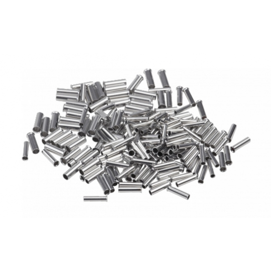 Set 100 conectori cablu diverse neizolati marimi 4-6 mmp Meister