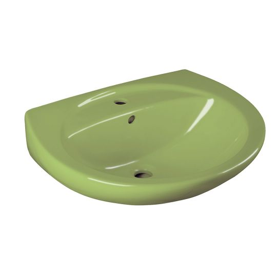 Lavoar Cornat Emotion 60 cm Moosgreen (verde)