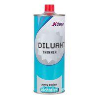 Diluant Thinner D553 1 l Kober