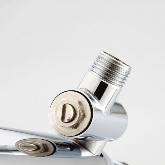Baterie lavoar senzor Oben fara mixer, DC6V Cleanmann