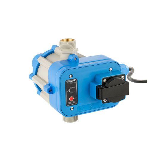 Prescontrol 10 bar cu restart automat lipsa apa si priza EPC1