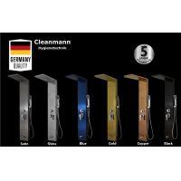 Panou dus hidromasaj inox 4 functii Trendy Square Copper Cleanmann