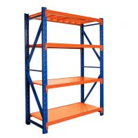 Raft metalic Midi RACK, 250 kg/polita, 2000x2000x60 mm