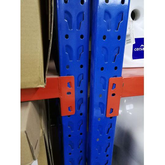 Raft metalic Midi RACK, 250 kg/polita, 2000x2000x60 mm
