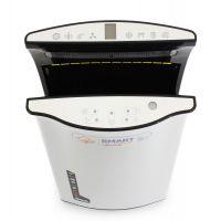 Uscator maini vertical Jet Master 2000W ABS Alb, ecran LCD