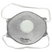 Masca praf cu filtru FFP2 Tolsen