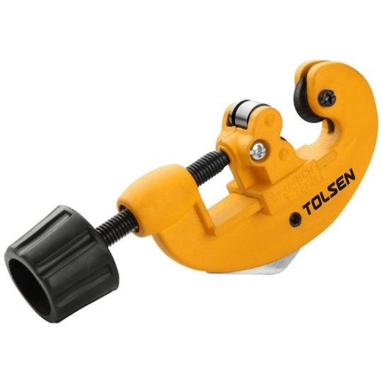 Dispozitiv pentru taiat tevi 3 - 28 mm Tolsen