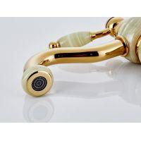 Baterie lavoar Jade Gold Cleanmann