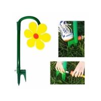 Aspersor floare cu tija