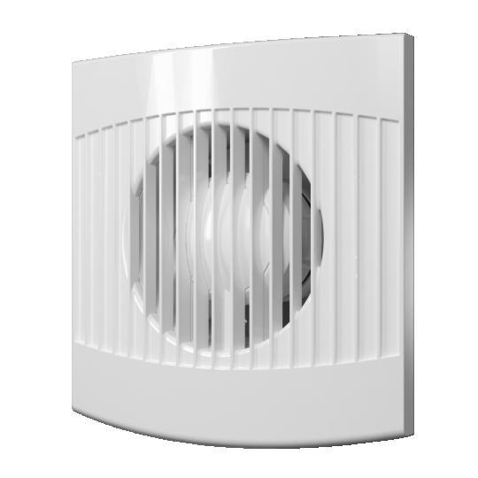 Ventilator axial de baie 100 Comfort 4 Era