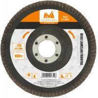 Disc Lamelar Frontal 125 mm, G80 EvoTools