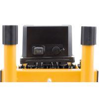 Proiector LED COB portabil cu acumulator 10W Meister