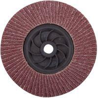 Disc Lamelar Frontal Cu Prindere Rapida 125 mm, G100 EvoTools
