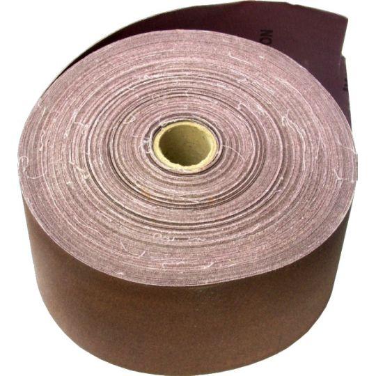 Smirghel pe Suport Textil ETS 50 m, G240 EvoTools