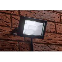 Proiector cu LED SMD Meister 10W, lumina rece, IP44 , Clasa A++