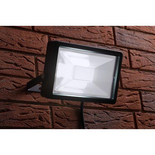 Proiector cu LED SMD Meister 30W, lumina rece, IP44 , Clasa A++