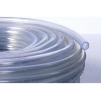 Furtun PVC transparent 1, 50 ml ETS Evotools