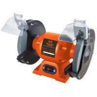 Polizor Electric de Banc BG 350 EPTO, 350 W, 200 mm, EvoTools