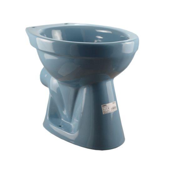 Vas WC CIL evacuare laterala Cornat Emotion Bermuda (albastru)