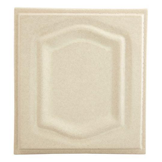 Placa soba teracota Bizantin Ivory