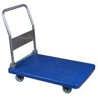 Carucior Platforma PVC pentru Marfa 150 kg EvoTools