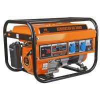 Generator EPTO GG 3000, 3000 W, 7 CP, EvoTools