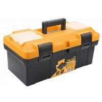 Cutie plastic pentru scule pentru conditii dificile 420 x 230 x 190 mm Tolsen