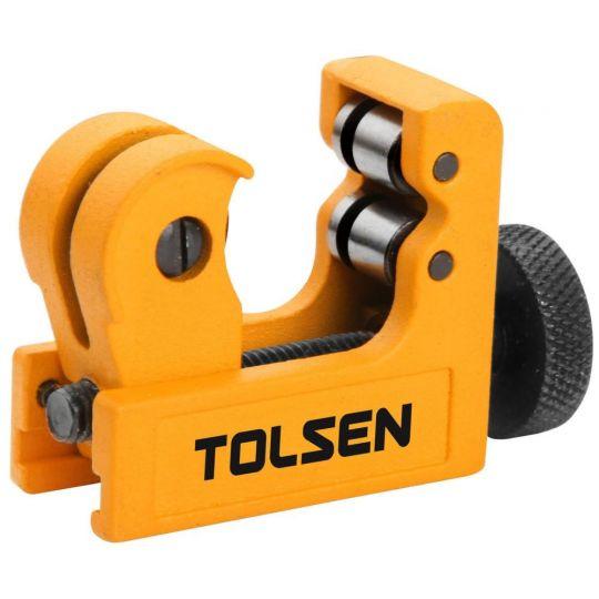 Dispozitiv de Taiat Tevi 3-22 mm, Tolsen