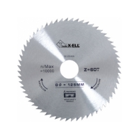 Panza circular lemn 150x22.23 mm, 72 dinti