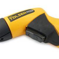 Surubelnita cu Acumulator Ni-Cd 4.8V Tolsen Industrial Force Xpress 150 RPM + accesorii