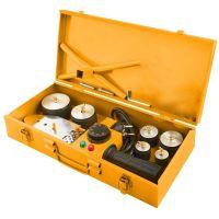 Trusa Sudura PPR 20-63 mm, 1500W ,Tolsen Industrial + accesorii