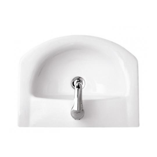Dulap baie ALPINA pentru lavoar LIBRA 50 Cersanit