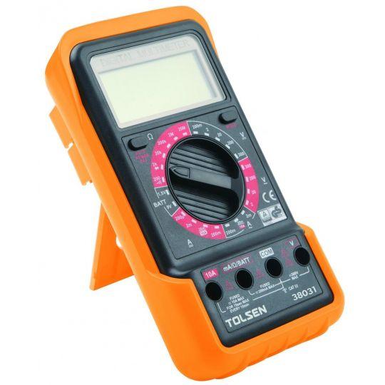 Multimetru Digital Tolsen Industrial