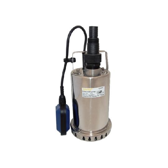 Pompa submersibila cu carcasa din inox 550 W