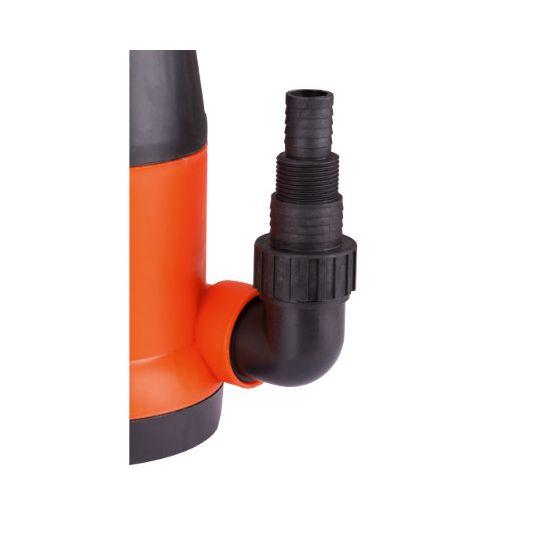 Pompa submersibila cu carcasa din plastic 550 W Evo
